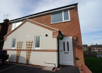 Thumbnail 2 bed property to rent in Birch Close, Alfreton