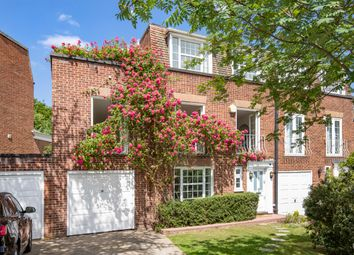 4 bed semi-detached house for sale in Newstead Way, London SW19