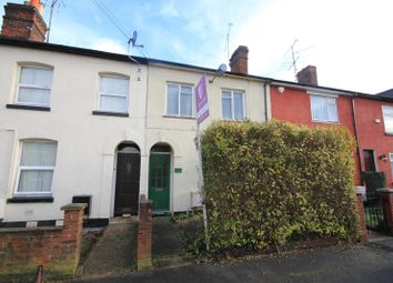 2 bed terraced house for sale in Brunswick Street, Reading RG1