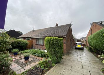 2 bed semi-detached bungalow for sale in Goodier House Fold, Hyde SK14