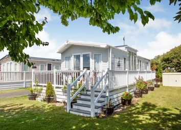 2 bed mobile/park home for sale in Chilling Lane, Warsash, Southampton SO31