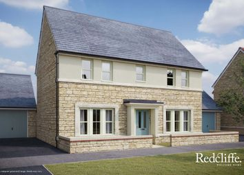 Thumbnail 3 bed detached house for sale in Park Lane, Corsham, Wiltshire