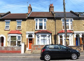 Thumbnail 2 bed flat for sale in Northbank Road, Walthamstow