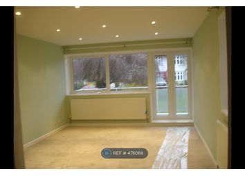 Thumbnail 1 bed flat to rent in Southdene Court, London