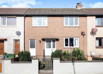 Thumbnail 3 bed terraced house for sale in Hillview Crescent, Annan