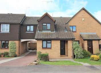 Thumbnail 2 bed terraced house for sale in Squires Leaze, Thornbury, Bristol