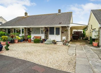 Thumbnail 2 bed semi-detached bungalow for sale in Shapway Road, Evercreech, Shepton Mallet, Somerset