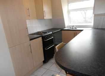 Thumbnail 1 bed flat to rent in Abbots Walk, High Street, Biggleswade