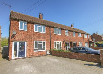 Thumbnail 3 bed end terrace house for sale in Narbeth Drive, Aylesbury