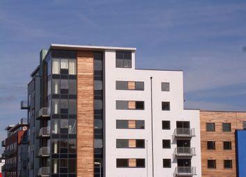 Thumbnail 2 bed flat to rent in 36 Ryland Street, Birmingham