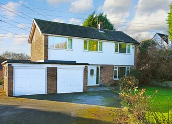 Thumbnail 3 bed detached house for sale in Baker Lane, Stanley, Wakefield