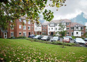Thumbnail 1 bed flat for sale in Castle Court, Tonbridge
