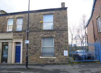 Thumbnail 3 bed end terrace house for sale in Union Road, New Mills, High Peak