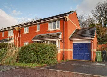 Thumbnail 3 bed detached house to rent in Well Oak Park, Exeter