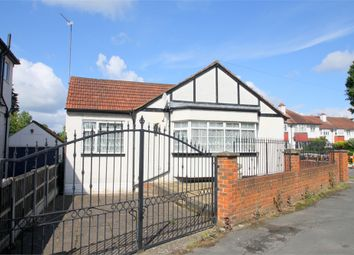 Thumbnail 3 bed detached bungalow for sale in Laleham Road, Staines-Upon-Thames, Surrey