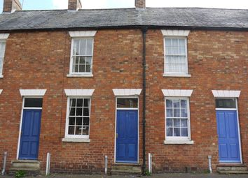 Thumbnail 2 bed terraced house for sale in Market Hill, Rothwell, Kettering