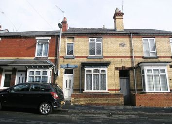 3 bed terraced house for sale in Adelaide Street, Brierley Hill DY5