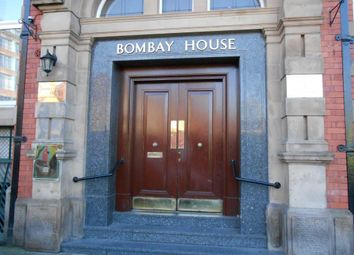 Thumbnail 1 bedroom flat to rent in Bombay House, Granby Village, Manchester