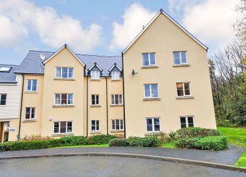 Thumbnail 2 bedroom flat for sale in Sampson's Plantation, Fremington, Barnstaple