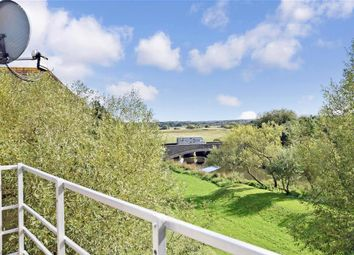 Thumbnail 3 bed flat for sale in Station Road, Pulborough, West Sussex