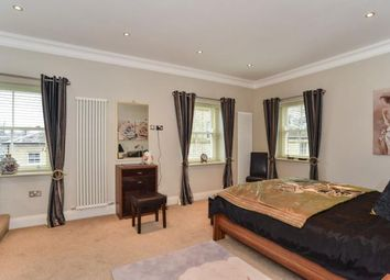 Thumbnail Flat for sale in Berry Hill Hall, Berry Hill Lane, Mansfield, Nottinghamshire