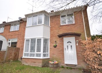 Thumbnail 3 bed end terrace house for sale in Jackson Close, Bracknell, Berkshire