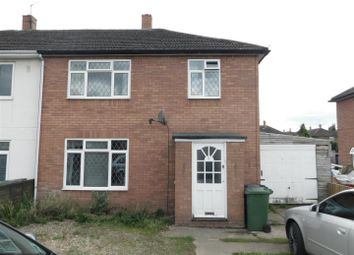 Thumbnail 3 bed semi-detached house for sale in Hanstone Road, Stourport-On-Severn