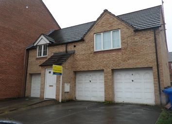 Thumbnail 2 bed flat to rent in Haslam Court, Chesterfield