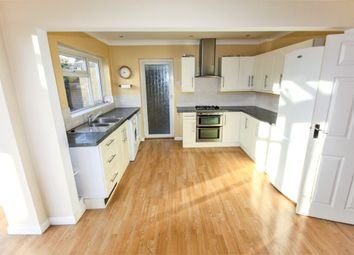 Thumbnail 4 bed detached house to rent in Llewellyn Close, Chelmsford