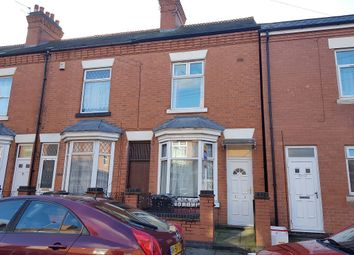 Thumbnail 3 bed town house for sale in Lancashire Street, Belgrave, Leicester