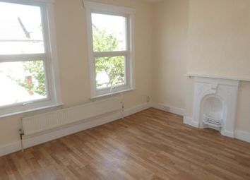 Thumbnail 2 bed property to rent in Raynham Avenue, London