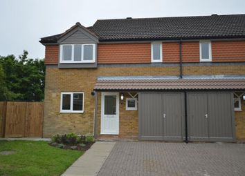 Thumbnail 3 bed semi-detached house to rent in Sevastopol Place, Canterbury
