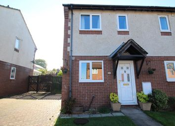 Thumbnail 2 bed property to rent in Gleneagles Drive, Carlisle