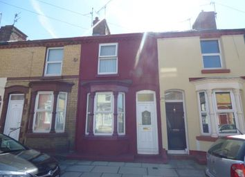 Thumbnail 2 bedroom terraced house for sale in Methuen Street, Liverpool, Merseyside