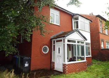Thumbnail 4 bed detached house for sale in Bolton Road, Bury, Greater Manchester