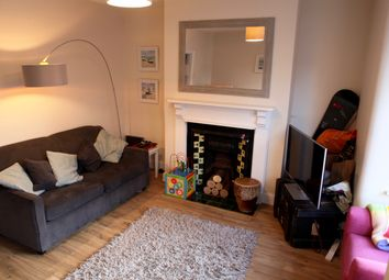 Thumbnail 2 bedroom end terrace house to rent in Grove Road, Henley-On-Thames
