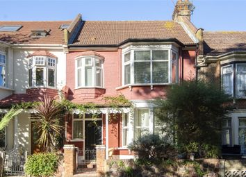 Thumbnail 2 bed flat for sale in Casimir Road, Hackney, London