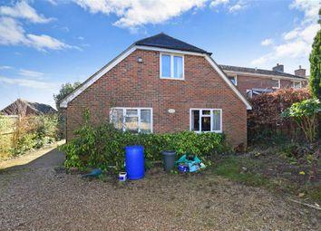 Thumbnail 3 bed detached bungalow for sale in Pilgrims Lane, Chilham, Canterbury, Kent