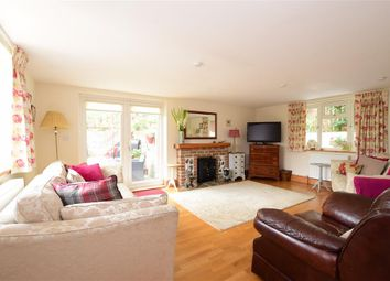 Tarring Neville, Newhaven, East Sussex BN9. 4 bed semi-detached house