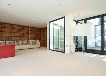 Thumbnail Mews house to rent in Ladbroke Mews, London
