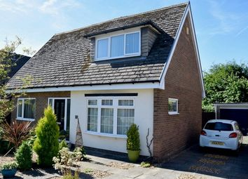 Thumbnail 3 bed detached bungalow for sale in Well Lane, Warton, Carnforth