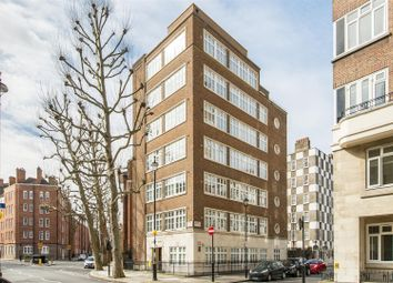 Thumbnail 1 bed flat to rent in Hepburn House, 112 Marsham Street, Westminster, London