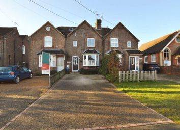 Thumbnail 3 bedroom terraced house for sale in Woodside Road, Chiddingfold, Godalming