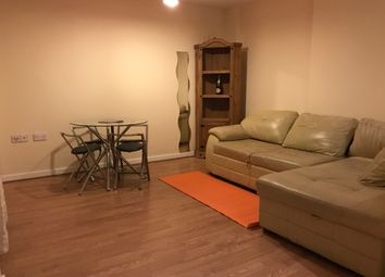 Thumbnail 2 bed flat to rent in Forest Lane, London