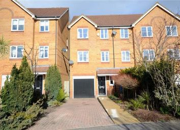 Thumbnail 3 bed end terrace house for sale in Beech Close, Aldershot, Hampshire