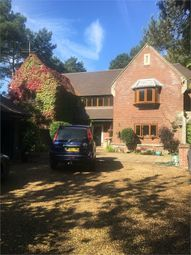 Thumbnail 5 bedroom detached house to rent in St. Aldhelms Close, Branksome Park, Poole