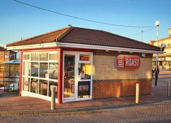 Thumbnail Retail premises for sale in Kiosk 2, Navigation Point, Hartlepool Marina