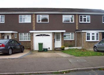 Thumbnail 1 bed property to rent in Fleming Close, Cheshunt, Hertfordshire
