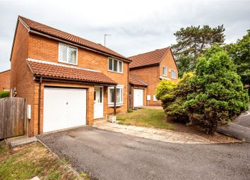 Thumbnail 4 bed detached house for sale in Sidelands Road, Downend, Bristol