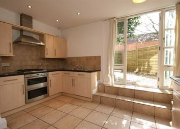 Thumbnail 2 bed flat for sale in Oakfield Road, Clifton, Bristol